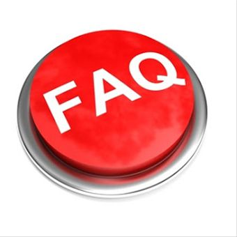 (FAQ) frequently asked questions about debt relief